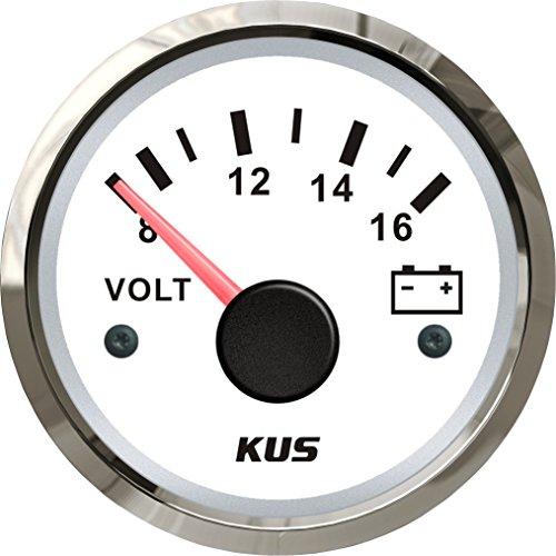 Réservoir Capteur 400 mm 240-33 Ohms en Acier Inoxydable 1 1//4 pouces Kus