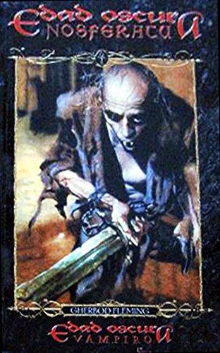 Nosferatu (Edad Oscura) (Mundo de Tinieblas) por Gherbod Fleming