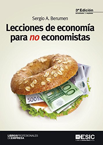 Lecciones de economía para no economistas (Libros Profesionales)