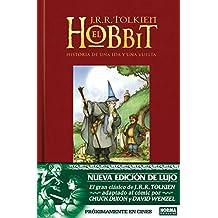El Hobbit Edición Lujo (CÓMIC USA)