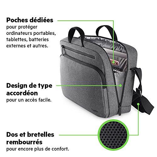 Belkin - Sacoche Messenger 'Classic Pro' pour...