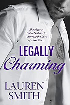 Legally Charming (Ever After Book 1) by [Smith, Lauren]