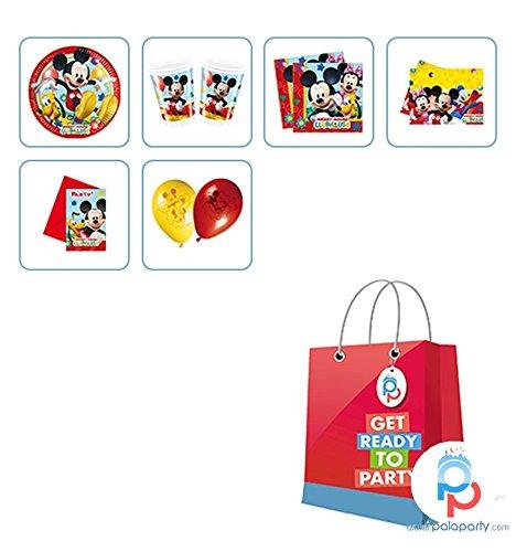 it für Party Kinder Mickey ()