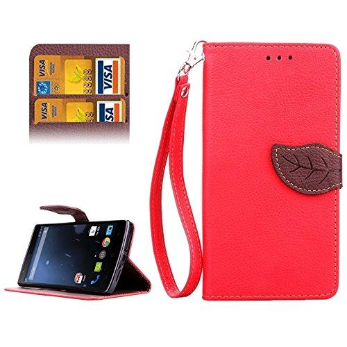 casse-del-telefono-mobile-cover-custodia-in-pelle-flip-orizzontale-foglia-magnetica-a-scatto-litchi-
