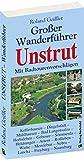 GROSSER WANDERFÜHRER UNSTRUT: Mit Radtouren | Unstrut-Radweg | Unstrut-Werra-Radweg