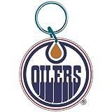 WinCraft Edmonton Oilers Premium NHL Schlüsselanhänger