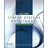 Linear Systems and Signals by B. P. Lathi (2009-06-01)