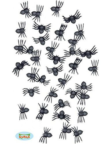 50-black-spiders-horror-halloween-loot-toys-sprinkles