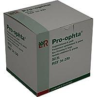 PRO Ophta Augenverband S Groß, 50 St preisvergleich bei billige-tabletten.eu