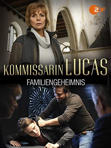Kommissarin Lucas - Familiengeheimnis