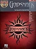 Godsmack: Guitar Play-Along Volume 59 (Hal Leonard Guitar Play-Along) by Godsmack (2006-04-01)