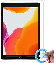 iPad 7 Nesil 10.2 A2197 A2200 A2198 Ekran Koruyucu Nano Esnek Cam