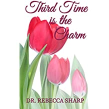Third Time is the Charm (Passion and Perseverance Book 3)