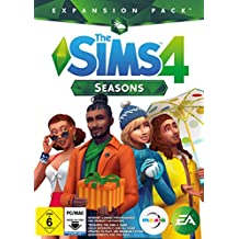 Die SIMS 4 - Seasons Expansion Pack - Seasons DLC | PC Download - Origin Code