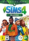 Die SIMS 4 - Seasons Expansion Pack - Seasons DLC | PC Origin Instant Access