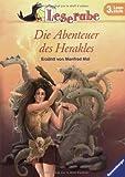 Die Abenteuer des Herakles (Leserabe - 3. Lesestufe) - Manfred Mai