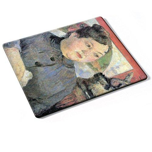 gauguin-madame-kohler-designer-almohadilla-del-raton-mouse-mouse-pad-con-diseno-colorido-autentica-a