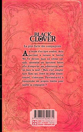 Black Clover T09