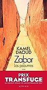 Zabor: ou Les psaumes par Daoud