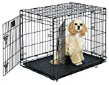 Best Midwest Dog Crates - MidWest Life Stages Folding Metal Dog Crate Review