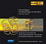 Richard Wagner : Die Meistersinger von Nürnberg, Acte 3