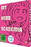 My Hero Academia - Vol. 2 [Blu-ray]