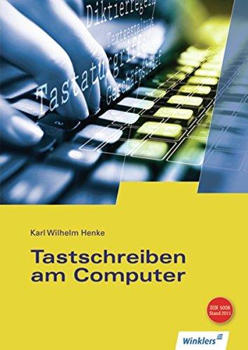 Tastschreiben am Computer: Schülerband