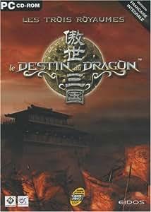 Les Trois Royaumes : Le destin du Dragon
