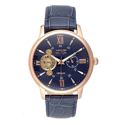 ALEXANDER MILTON AM8912A-4_dark blue