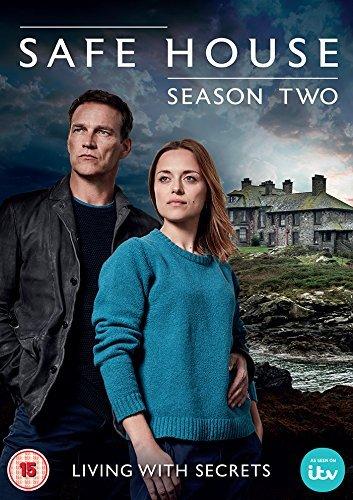 Dvd Safe House (Safe House: Series 2 [UK Import])