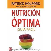 Nutricion Optima: Guia Facil