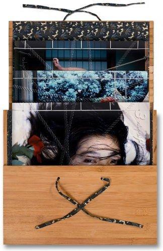 Nobuyoshi Araki: Bondage (2012-11-25)