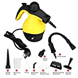 Smiledrive Super Steam Cleaner Machine Handheld Pressurized Cleaning - Best Reviews Guide