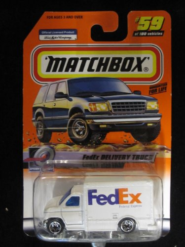 fedex-delivery-truck-matchbox-speedy-delivery-series-59-by-matchbox