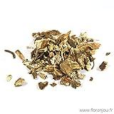 Floranjou - Bardane racine BIO - 250 g - Nom botanique : Arctium majus