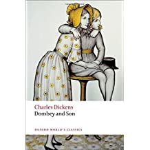 Dombey and Son 2/e (Oxford World's Classics) by Charles Dickens (2008-05-08)