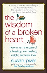The Wisdom of a Broken Heart: An Uncommon Guide to Healing, Insight, and Love (English Edition)