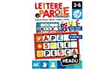 Headu Lettere e Parole Montessori, IT20522