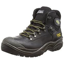 Grisport Men's Contractor Boots 12