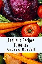 Realistic Recipes - Favorites