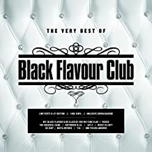 Black Flavour Club-the Very Best of (6fach Vinyl) [Vinyl LP]