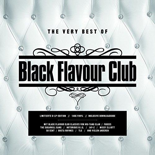 Club Vinyl (Black Flavour Club-the Very Best of (6fach Vinyl) [Vinyl LP])