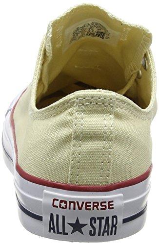 Converse Converse Sneakers Chuck Taylor All Star M9165, Unisex-Erwachsene Sneakers, Weiß (Natural White), 40 EU (7 Erwachsene UK) - 2