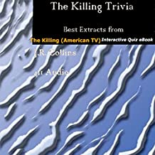 The Killing Trivia: Best Extracts from The Killing (American TV) Interactive Quiz