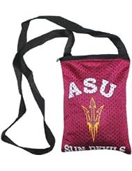 Colector de Item: NCAA Arizona State Sun Devils Game Day ileostomía - colour rojo oscuro, NCAA, unisex, color Rojo - rojo, tamaño Talla única