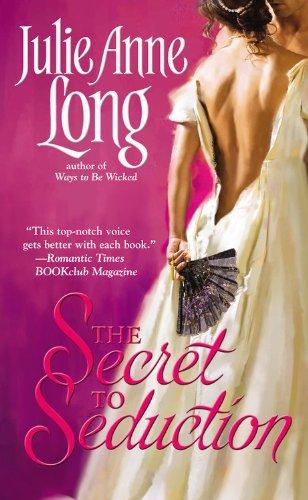 The Secret to Seduction