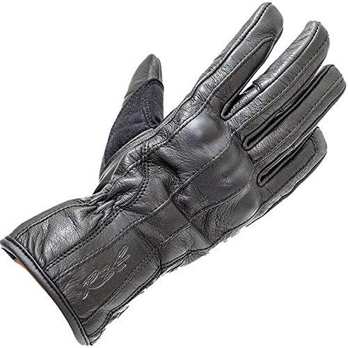 RST 2098 Kate CE Dames WP Moto Gant Noir Taille 08 L
