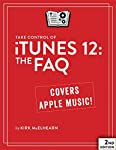 "Using iTunes can be easy and fun!          Using iTunes as a media hub is easy with time-tested advice from author Kirk McElhearn. Kirk, who also pens Macworld's ""The iTunes Guy"" column, wrote this book to answer your questions about t..."