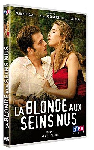 La blonde aux seins nus [FR Import]
