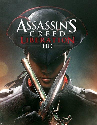 Assassin's Creed Liberation HD : PC DVD ROM , ML
